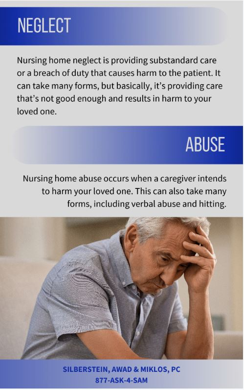 Nursing Home Abuse and Neglect e-Book for Personal Injury Lawyers - Angie Papple Johnston
